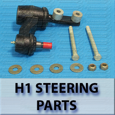 Hummer H1 Steering System Parts